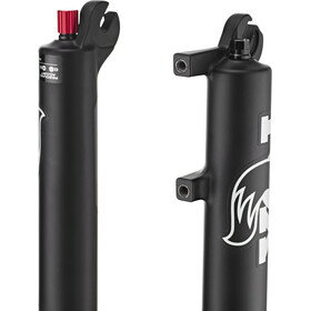 "Fox Racing Shox 32A Float GRIP 3Pos PS Federgabel 26"" 120mm 9MM 39mm"